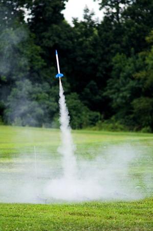 CTI Kids Mercury Challenger Camps 2009 Robert Frost Middle school - My kids had a blast!