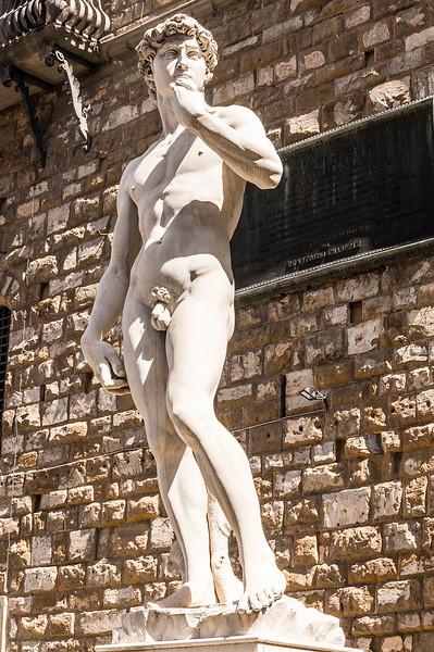 """""""David"""", Florence"""