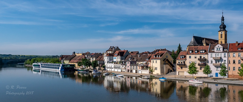 Ama Waterways 2018 Rivers & Castles European River Cruise