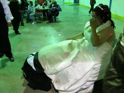 Koosees Sutherland Wedding Snapshots