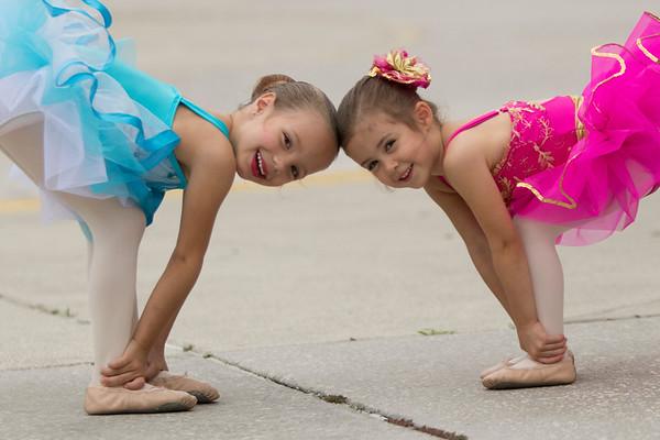 Alyssa Dance 5-20-18