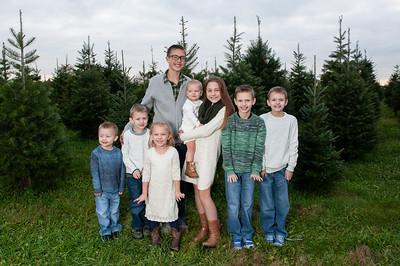 Merrow Family