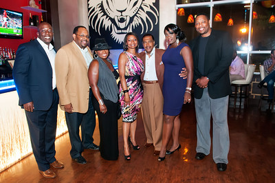 Gray Classic Party with a Purpose @ Kalu 7-21-12 by Jon Strayhorn