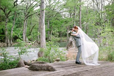 Natalie & Chris Wedding