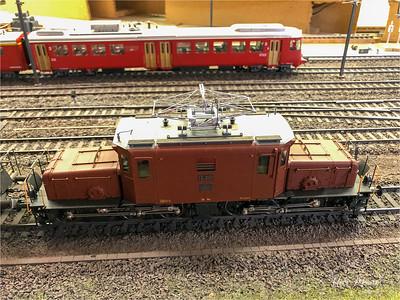 Modelleisenbahn-Club Brugg