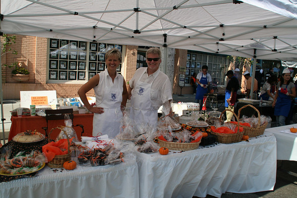 Larchmont Fair 2008