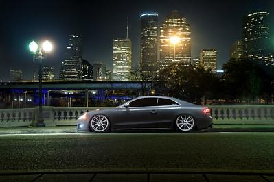 Undrdg Audi