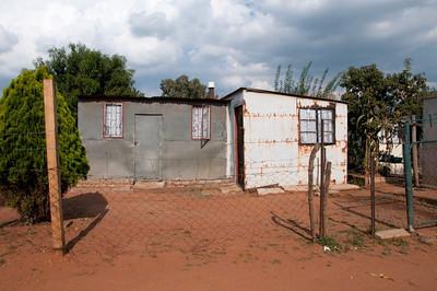 Shanty Town Soweto