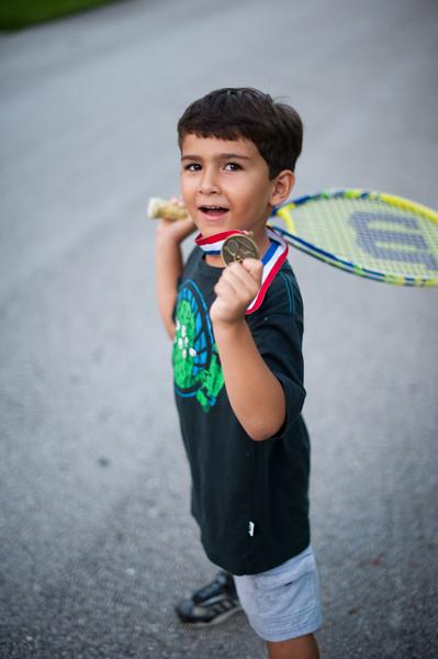 2011.07.15 Ryan's Tennis Portraits