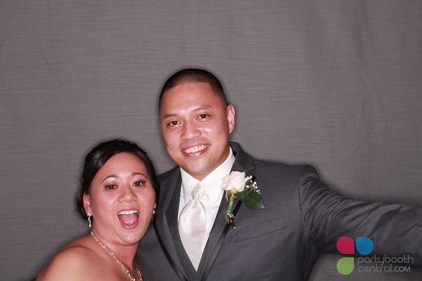 Linda + Jayp Partybooth
