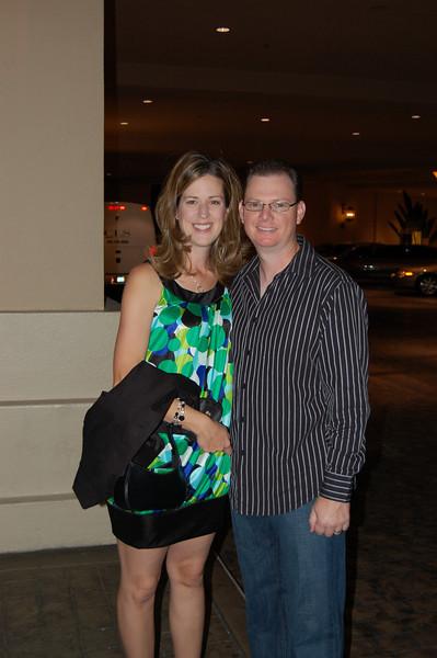 Julie & Sean