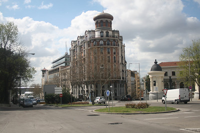 Madrid Trip 2011