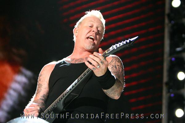 Metallica - 2017