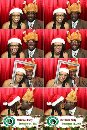 DM Petroleum Holiday Party 12.14.13 @ The Royal Palm
