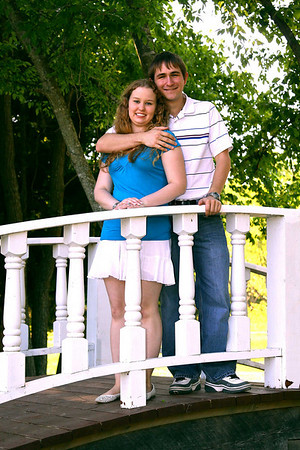 Brittany & Erick