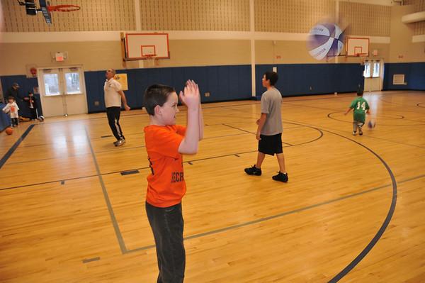 Basketball 3-8-08