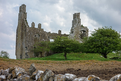 Keogh's Castle, Co. Roscommon