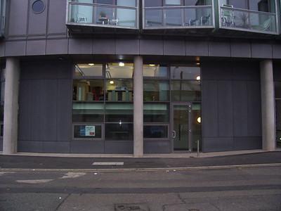 Concrete Skin - Abito Manchester