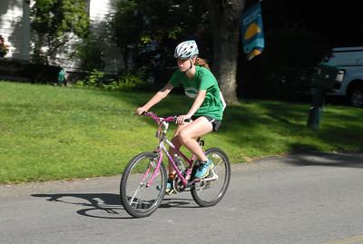 Strive for Fitness Sprint Triathlon BIKE