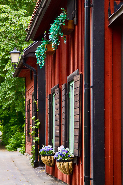 PLACES -  SWEDEN