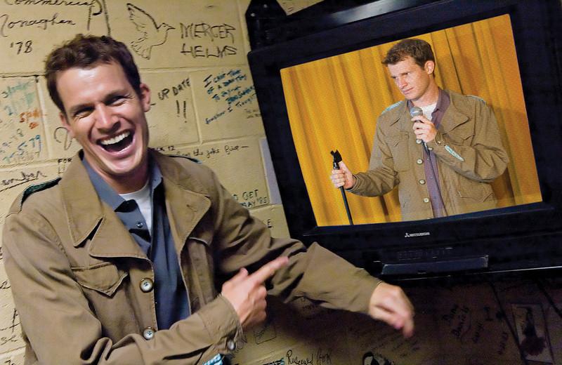 Comedy Daniel Tosh