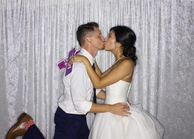 Ashley & Jamie's Wedding