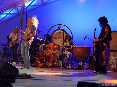 Concerts - Zoso - Led Zepplin Tribute 9.3.2017