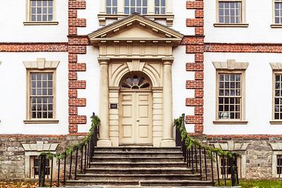 PA-Phila-Fairmount Park Mansions