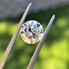 2.51ct Transitional Cut Diamond GIA I VS1 15
