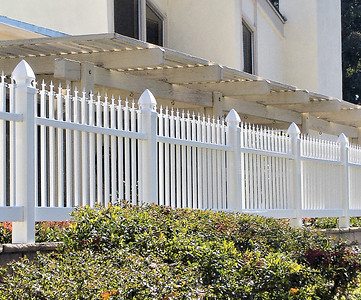 Classic Fences