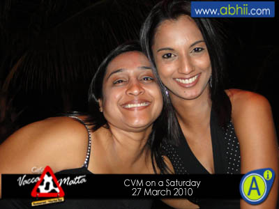 Vacca - 27th March 2010