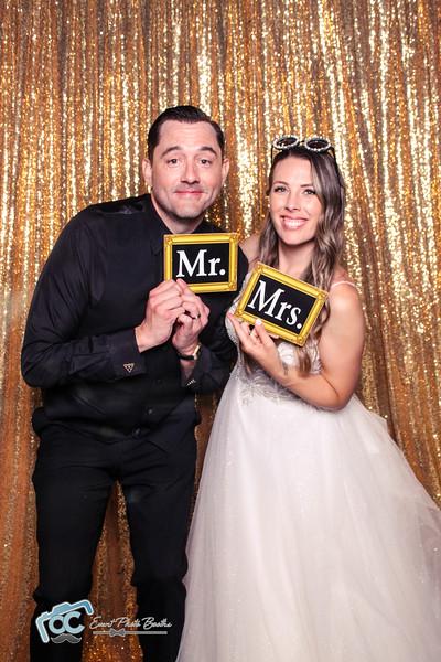 Lyndsi and Matt's Wedding 05/07/21