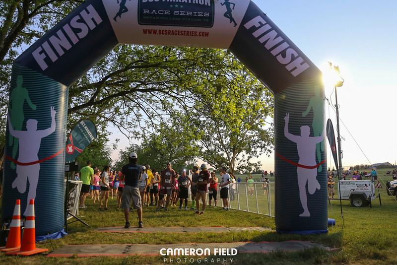 BCS Night Time Trail Run 5k/10k/15k