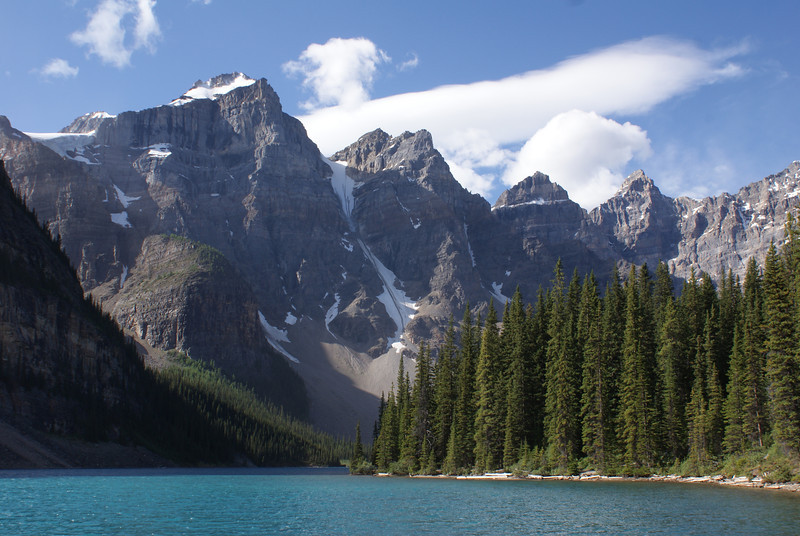 Parc Nacional de Banff