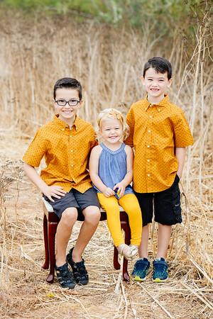 Carpenter Kids