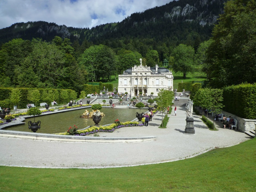 10 Best Day Trips from Munich