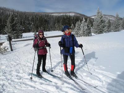Big Horn Ski 29Jan10