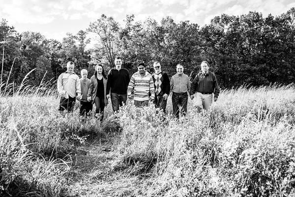 High Meadow Men