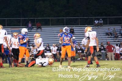 09-20-2011 Watkins Mill HS vs Wheaton HS Vatsity Football, Photos by Jeffrey Vogt Photography