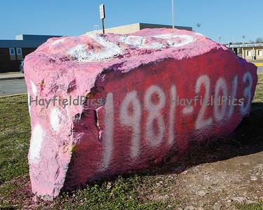 Tribute to Jessica Hayfield 99 2/13/13