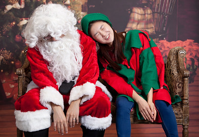 2012 EG Christmas party - va