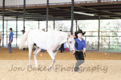 Day 2 - Showmanship