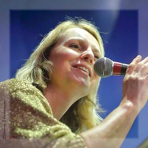Monika Herzig & Sheroes, Jazz Kitchen, 3/10/18
