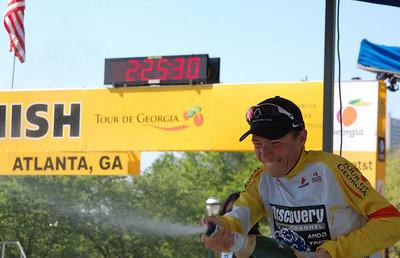 Tour de Georgia 2007