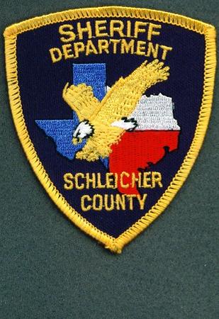 Schleicher County