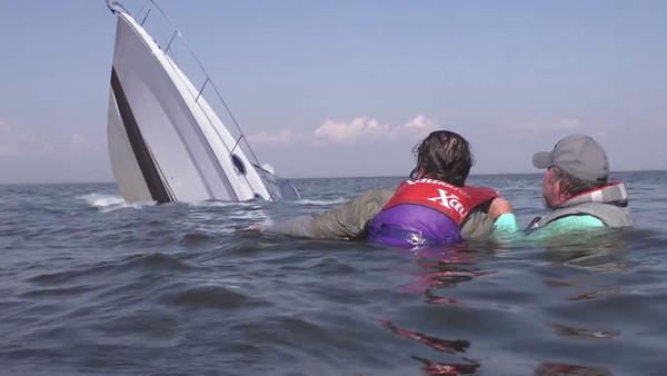Boat sinking VFX March 8 2013