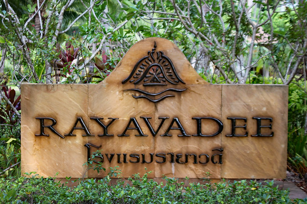 3-18-17 Rayavadee Resort in Krabi, Thailand