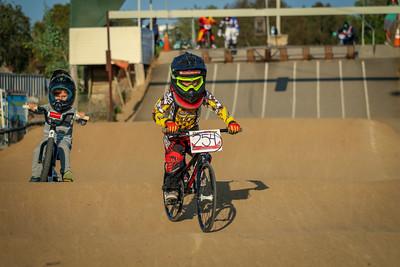 7-20-18 Kearny Moto Park BMX