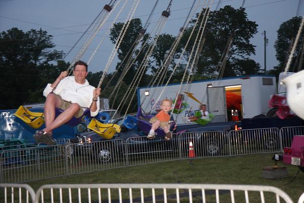 Loudoun County Fair 2008