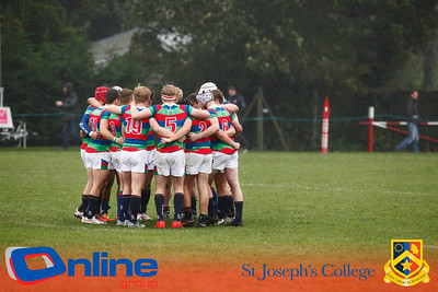 Match 47 - Dulwich College v Millfield